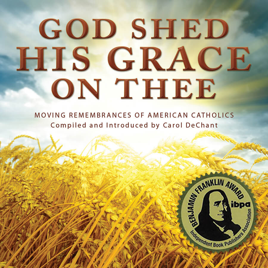 God Shed His Grace on Thee - CD